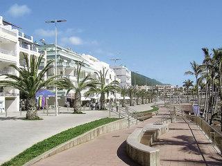 Pauschalreise Hotel Spanien, La Palma, Atlantico Playa in Puerto Naos  ab Flughafen Amsterdam