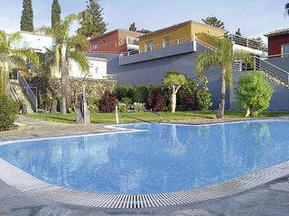 Pauschalreise Hotel Spanien, La Palma, Las Norias Residencia in Tazacorte  ab Flughafen Bruessel