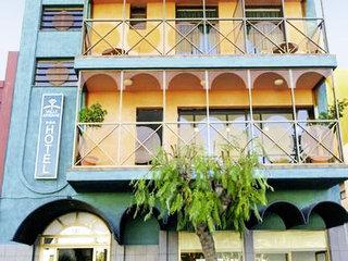 Pauschalreise Hotel Spanien, La Palma, Valle Aridane in Los Llanos de Aridane  ab Flughafen Amsterdam