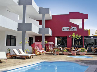 Pauschalreise Hotel Spanien, Fuerteventura, Ocean World in Morro Jable  ab Flughafen Bremen