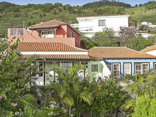 Pauschalreise Hotel Spanien, La Palma, Apartments & Bungalows Finca Colón in Fuencaliente de la Palma  ab Flughafen Bruessel
