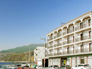 Pauschalreise Hotel Spanien, La Palma, Castillete in Santa Cruz de la Palma  ab Flughafen Amsterdam