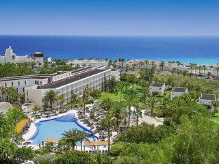 allsun Hotel Esquinzo Beach / Spanien