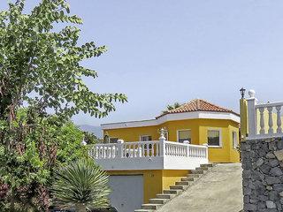 Pauschalreise Hotel Spanien, La Palma, VILLA Bella in Tazacorte  ab Flughafen Berlin-Tegel
