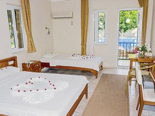 Pauschalreise Hotel Türkei, Türkische Ägäis, Hotel Metin in Dalyan  ab Flughafen Amsterdam