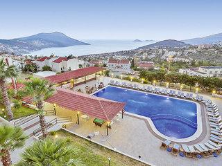 Pauschalreise Hotel Türkei, Türkische Riviera, Samira Resort Hotel & Aparts & Villas in Kalkan  ab Flughafen Amsterdam