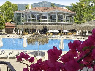 Pauschalreise Hotel Türkei, Türkische Ägäis, Telmessos Select Hotel in Ölüdeniz  ab Flughafen Amsterdam