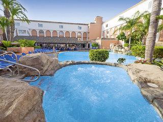 Pauschalreise Hotel Spanien, Costa de Almería, Diverhotel Roquetas in Roquetas de Mar  ab Flughafen