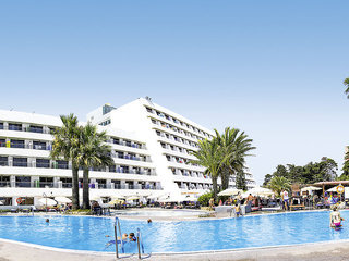 Pauschalreise Hotel Spanien, Costa de Almería, Roc Golf Trinidad in Roquetas de Mar  ab Flughafen