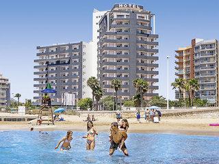 Pauschalreise Hotel Spanien, Costa Blanca, Port Europa in Calpe  ab Flughafen Berlin-Tegel