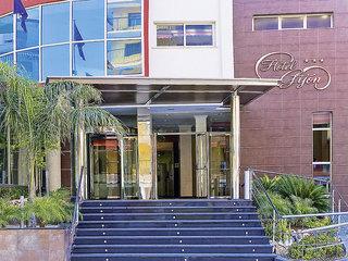 Pauschalreise Hotel Spanien, Costa del Azahar, Hotel RH Gijon in Playa de Gandia  ab Flughafen Berlin-Tegel