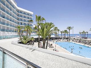 Pauschalreise Hotel Spanien, Costa de Almería, Best Sabinal in Roquetas de Mar  ab Flughafen