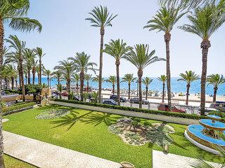 Pauschalreise Hotel Spanien, Costa de Almería, Playadulce in Aguadulce  ab Flughafen