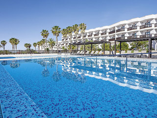 Pauschalreise Hotel Spanien, Costa de Almería, Barceló Cabo de Gata in Retamar  ab Flughafen