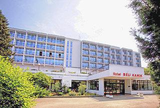 Pauschalreise Hotel Kroatien, Kvarner Bucht, Hotel Beli Kamik in Njivice  ab Flughafen Bruessel