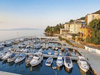 Pauschalreise Hotel Kroatien, Istrien, Smart Selection Hotel Istra in Opatija  ab Flughafen Bruessel