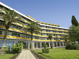 Pauschalreise Hotel Kroatien, Nord-Dalmatien (Zadar), Hotel Ilirija in Biograd na Moru  ab Flughafen Amsterdam
