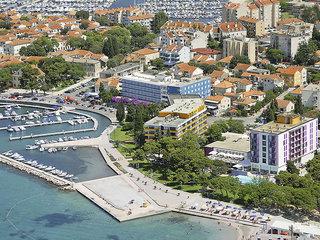 Pauschalreise Hotel Kroatien, Nord-Dalmatien (Zadar), Hotel Kornati in Biograd na Moru  ab Flughafen Amsterdam