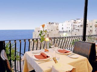Pauschalreise Hotel Italien,     Italienische Adria,     Covo dei Saraceni in Polignano a Mare
