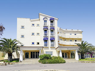 Pauschalreise Hotel Italien, Sardinien, Baja della Blu Hotels in Cannigione di Arzach  ab Flughafen Bruessel