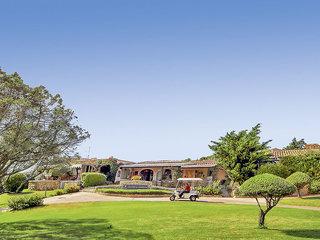 Pauschalreise Hotel Italien, Sardinien, Colonna Country & Sporting Club in Porto Cervo  ab Flughafen Bruessel