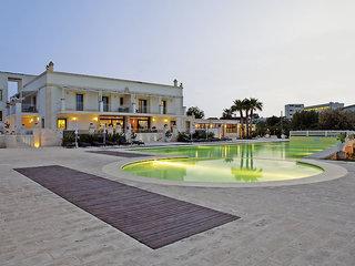 Pauschalreise Hotel Italien,     Italienische Adria,     Canne Bianche Lifestyle & Hotel in Torre Canne