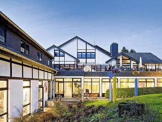Pauschalreise Hotel Deutschland, Eifel & Hunsrück, Sporthotel & Resort Grafenwald in Daun  ab Flughafen Basel