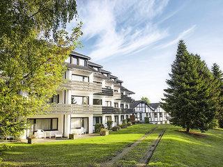 Pauschalreise Hotel Deutschland, Eifel & Hunsrück, Sporthotel & Resort Grafenwald in Daun  ab Flughafen
