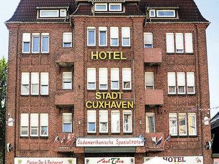 Pauschalreise Hotel Deutschland, Nordseeküste, Stadt Cuxhaven in Cuxhaven  ab Flughafen Bremen