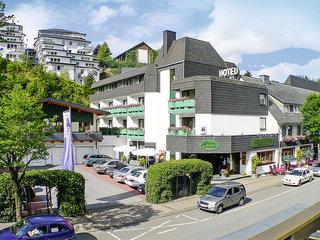 Pauschalreise Hotel Deutschland, Sauerland, Flairhotel Central in Willingen  ab Flughafen Berlin-Tegel
