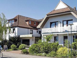 Pauschalreise Hotel Deutschland, Nordseeküste, Morgensonne in Büsum  ab Flughafen