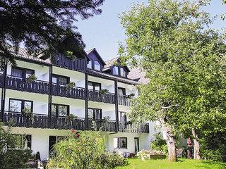 Pauschalreise Hotel Deutschland, Schwarzwald, Hotel Hohenrodt in Loßburg  ab Flughafen Düsseldorf