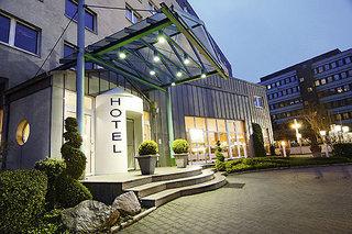 Pauschalreise Hotel Deutschland, Movie Park, ARCADIA Hotel Bottrop in Bottrop  ab Flughafen Basel