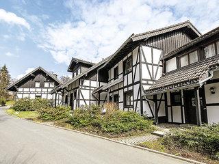 Pauschalreise Hotel Deutschland, Sauerland, Dorint Hotel & Sportresort Winterberg / Sauerland in Winterberg  ab Flughafen Basel