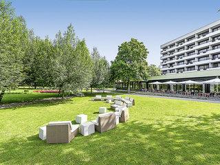 Pauschalreise Hotel Deutschland, Eifel & Hunsrück, Dorint Parkhotel Bad Neuenahr in Bad Neuenahr  ab Flughafen Basel