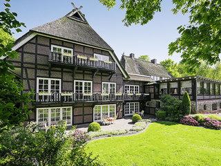 Pauschalreise Hotel Deutschland, Lüneburger Heide, Landhaus Höpen in Schneverdingen  ab Flughafen Bremen