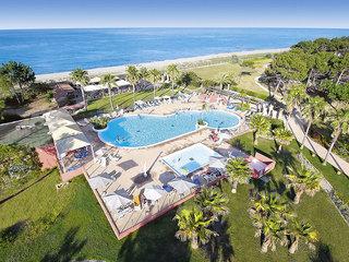 Pauschalreise Hotel Frankreich,     Korsika,     Belambra Club Pineto in Borgo