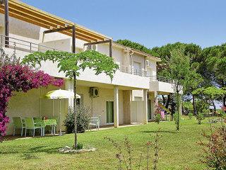 Pauschalreise Hotel Frankreich,     Korsika,     Résidence Club Odalys Acqua Linda et Acqua Bella à Poggio Mezzana in Poggio Mezzana