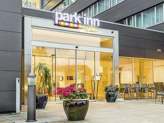 Pauschalreise Hotel Dänemark, Kopenhagen & Umgebung, Park Inn by Radisson Copenhagen Airport Hotel in Kopenhagen  ab Flughafen