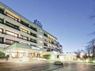 Pauschalreise Hotel Deutschland, Sauerland, Dorint Hotel & Sportresort Arnsberg/Sauerland in Arnsberg  ab Flughafen Basel