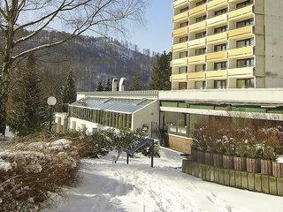 Pauschalreise Hotel Deutschland, Harz, Panoramic Hotel in Bad Lauterberg im Harz  ab Flughafen Bremen