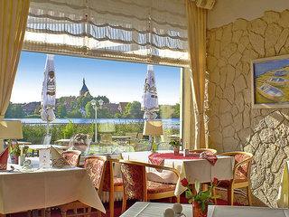 Pauschalreise Hotel Deutschland,     Schleswig-Holstein,     Ringhotel Seehotel Schwanenhof in Mölln