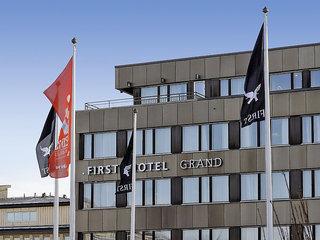 Pauschalreise Hotel Schweden, Schweden - Svealand, First Hotel Grand in Falun  ab Flughafen Düsseldorf