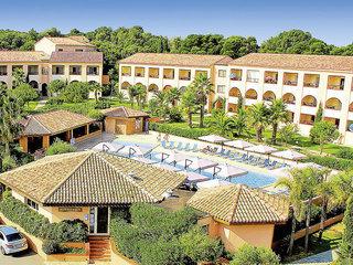 Pauschalreise Hotel Frankreich,     Korsika,     Résidence-Club Odalys Sognu di Mare à Bravone in Linguizzetta
