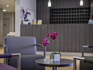 Pauschalreise Hotel Frankreich,     Korsika,     Résidence Les Calanques in Ajaccio