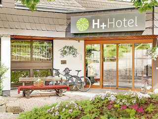 Pauschalreise Hotel Deutschland, Sauerland, H+ Hotel Willingen in Willingen  ab Flughafen Berlin-Tegel