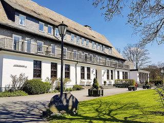 Pauschalreise Hotel Deutschland, Sauerland, Berghotel Hoher Knochen in Schmallenberg  ab Flughafen Basel