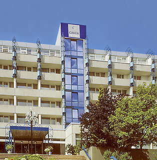 Pauschalreise Hotel Deutschland, Harz, Carea Residenz Hotel Harzhöhe in Hahnenklee-Bockswiese  ab Flughafen Bremen