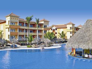 Pauschalreise Hotel  Grand Bahia Principe Turquesa in Playa Bávaro  ab Flughafen Bruessel