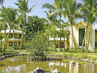 Pauschalreise Hotel  Bávaro Princess All Suites Resort, Spa & Casino in Playa Bávaro  ab Flughafen Frankfurt Airport